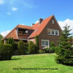 Private Ferienwohnung mit Sauna in Ostfriesland