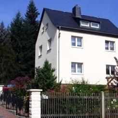 Ferienwohnung Chemnitz Rabenstein