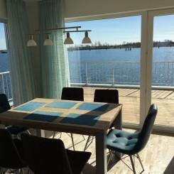 Olpenitz Maisonette-Ferienwohnung mit 3 Zimmern KL 21041