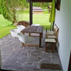 Ferienhaus am Achensee mit grandiosem Bergblick 27471