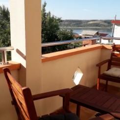 Ferienwohnung in Rtina Miocici Zadar Urlaub Kroatien Dalmatien kleine Hunde erlaubt