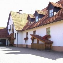 Ferienwohnung  i. d. fränkische Schweiz Obertrubach OT Herzogwind  Naur pur erleben