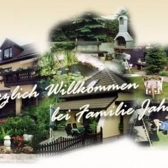 "Ferienhaus ""Am Luisenblick"""