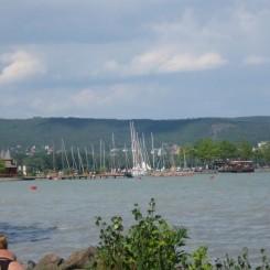 Uschis Wohlfühloase in Ungarn am Balaton