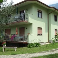 Ferienwohnung Stuhler-Priori Gardasee Malcesine von privat