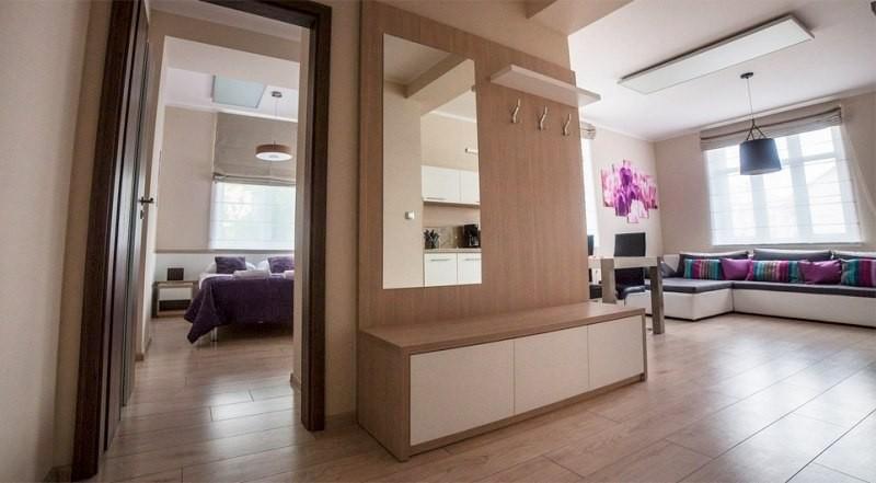 Apartment 200m vom Strand Kolberg Polen Ostsee