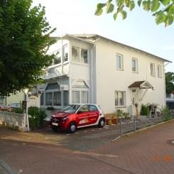 Villa Rosa & Haus Seydlitz