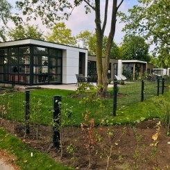 Ferienhaus Cube Lilli am Veluwemeer