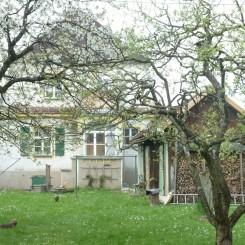 Ferienhaus Steyr/OÖ