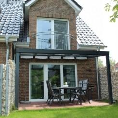 TOP! modern, hochw.,DHH in Horumersiel / Nordsee, WLAN, Fahrräder