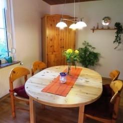 Private anglerfreundliche Ferienwohnung bis 5 Personen in Ostfriesland