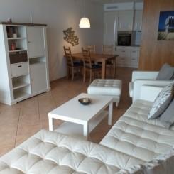 Ferienwohnung 211 | Meerblick | Maritim Residenz | 500m zum Strand