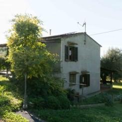 Ferienhaus Toskana im Olivenhain in Meer Nähe