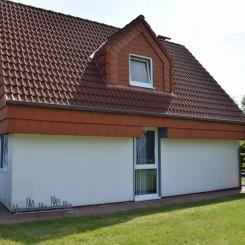 Ferienhaus Nordsee Nähe Cuxhaven in Strandnähe