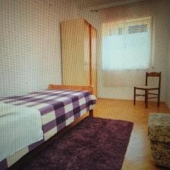 Wohnung mit 4 Schlafzimmer,Garten,Grill,Parkplatz nur 100 m zum Meer