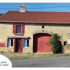 Ferienhaus für 2 bis 10 Personen bei Langres (zw. Nancy und Dijon)