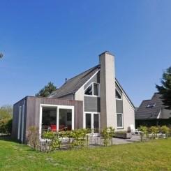 Villa/Ferienhaus mit Sauna und Garten in De Koog