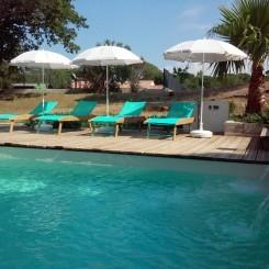 Ferienwohnung in Vidauban