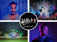 "Foto:  obs/Hannover Marketing und Tourismus GmbH/Jens Koch, HMTG, Glitterbox Glitterbox ""Work Your Body Tour"